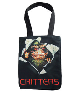 Go Rocker - Critters Shoulder Bag