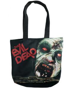 Evil Dead Cheryl Williams Shoulder Tote Bag