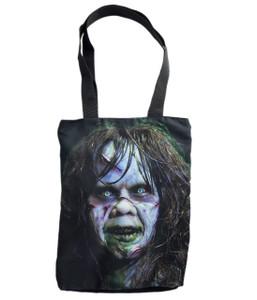 The Exorcist - Regan Shoulder Tote Bag