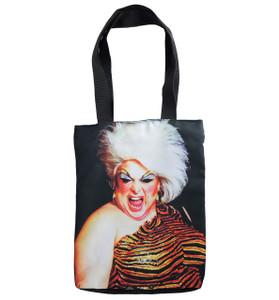 Divine Shoulder Tote Bag
