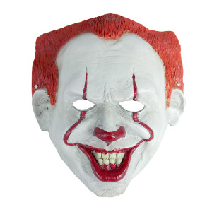 IT - Pennywise 2017 Mask