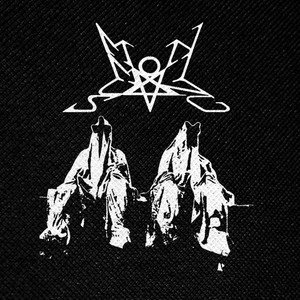 """Summoning Band 4x4"""" Printed Patch"""