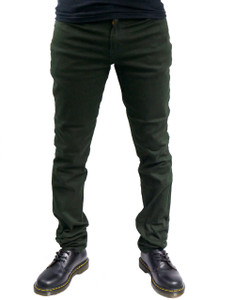 Antifashion - Green Colored Hulk Style Pants