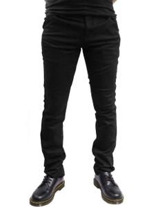 Antifashion - Black Colored Hulk Style Pants