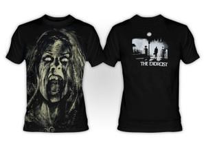 The Exorcist - Regan Screaming
