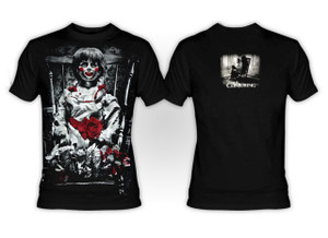 The Conjuring - Annabelle T-shirt