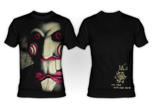 Saw - Jigsaw T-shirt