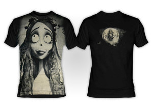 The Corpse Bride - Emily T-shirt
