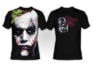 Batman - Joker Colored T-shirt