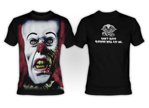 IT - Pennywise Face T-shirt