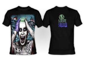 Suicide Squad - Joker T-shirt