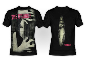 The Grudge - Kayako T-shirt