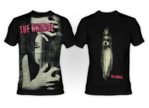The Grudge - Kayako T-shirt