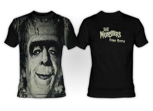 The Munsters - Herman Munster T-shirt