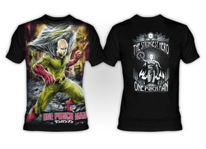 One Punch Man - Saitama T-shirt
