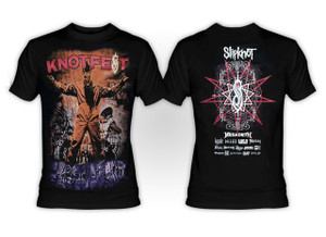 Slipknot - Knotfest T-shirt