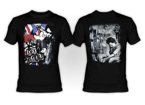Sex Pistols - Cyd T-shirt