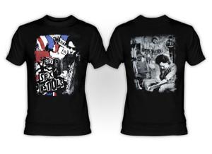Sex Pistols - Cyd T-shirt