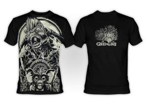 Gremlins - Stripe T-shirt