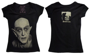 Nosferatu Girls T-Shirt