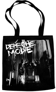 Depeche Mode People Are People Tote Bag