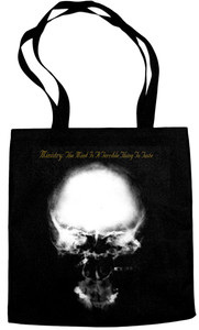Ministry The Mind is a Terrible Thing Tote Bag