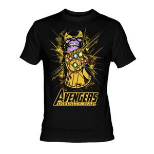 Thanos - Avengers Infinity War T-Shirt
