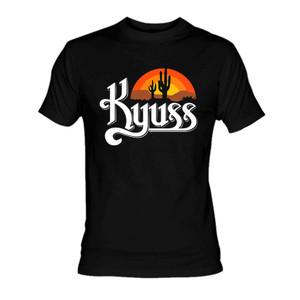 Kyuss Logo T-Shirt