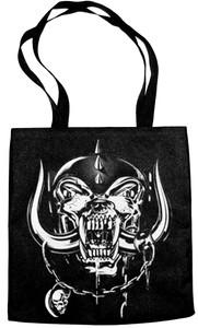 Motorhead Warpig Tote Bag