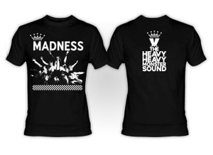 Madness The Heavy Heavy Monster Sound T-Shirt