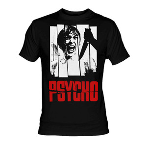 Alfred Hitchcock's Psycho T-Shirt
