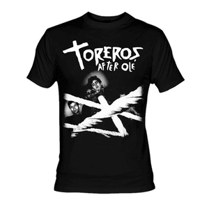 Toreros After Ole Grabaciones RNE T-Shirt