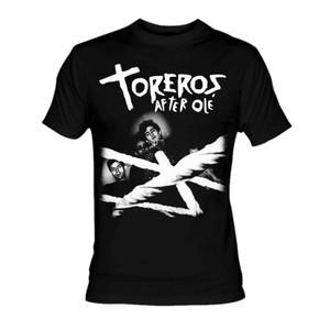 Toreros After Ole T-Shirt