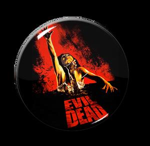 "Evil Dead 1.5"" Pin"