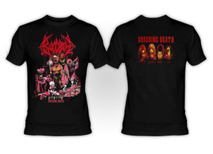 Bloodbath - Breeding Death T-Shirt