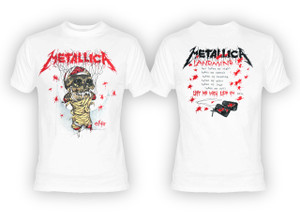 Metallica - One T-Shirt