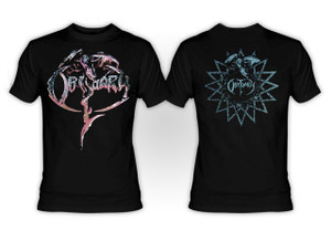 Obituary - Self Titled T-Shirt