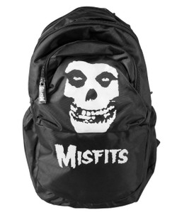 Misfits Ghoul Backpack