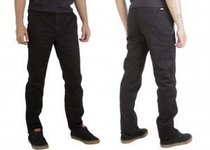 Black Premium Hulk Style Pants