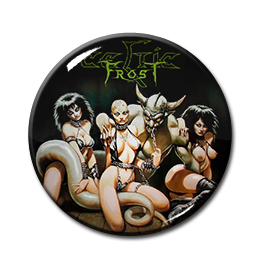 "Celtic Frost - Emperor's Return 1.5"" Pin"