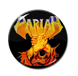 "Pariah - The Kindred 1.5"" Pin"