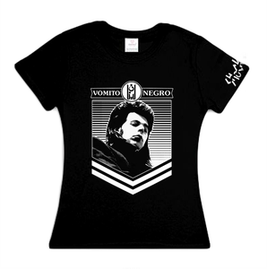 Vomito Negro Shock Blouse T-Shirt