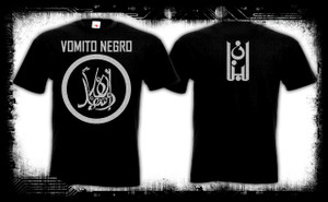 Vomito Negro New Drug T-Shirt