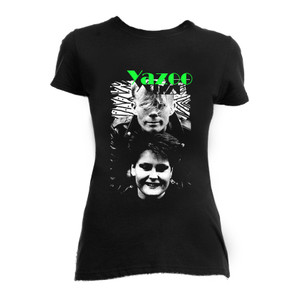 Yazoo Band Girls T-Shirt