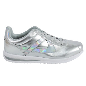 Panam - Holographic Synthetic Unisex Sneaker
