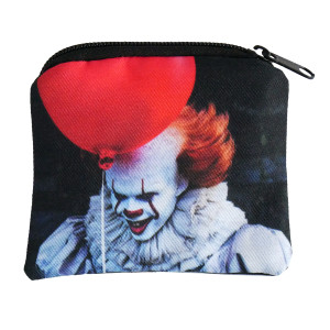 Go Rocker - IT 2017 Pennywise Coin Purse