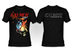 Exumer Possessed By Fire T-Shirt