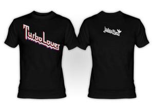 Judas Priest - Turbo Lover T-Shirt