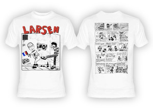 Larsen No! T-Shirt