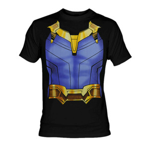 Avengers Infinity War - Thanos Body T-Shirt